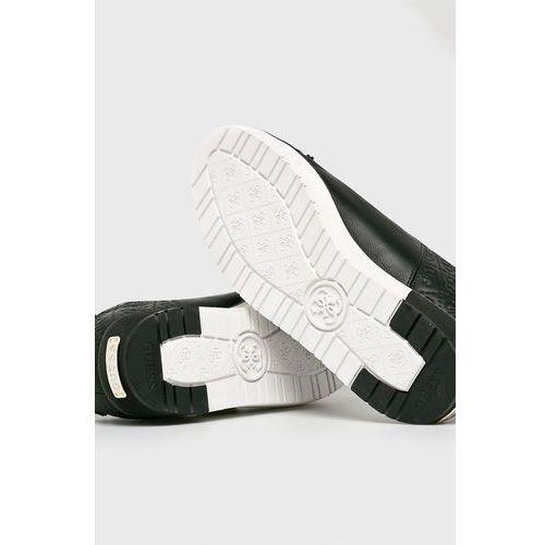 e29b098283311 ▷ Buty debora (Guess Jeans) - ceny