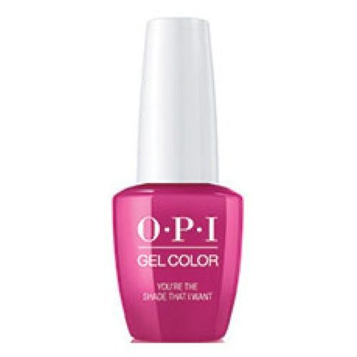 gelcolor you're the shade that i want żel kolorowy (gc-g50) marki Opi