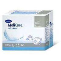 MoliCare Premium Soft extra pieluchomajtki rozmiar S x 30 sztuk