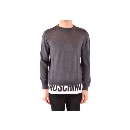 Swetry sweter mężczyzna marki Love moschino