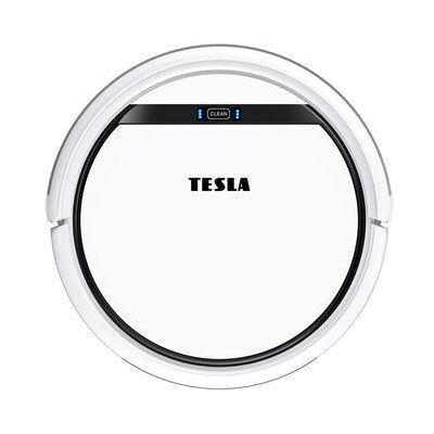 Odkurzacze Tesla