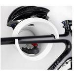 Wieszak rowerowy CYCLOC Solo biały od ręki!, 236