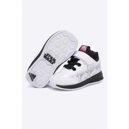 Buty dziecięce star wars rapida run i (adidas Performance)