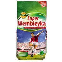 Nasiona trawy super wembley 2 kg marki Planta