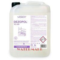 Voigt Dezopol 5 l gdy najważniejsza jest dezynfekcja - vc 420 (5901370042032)
