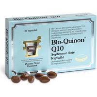Kapsułki Bio-Quinon Q10 kaps. - 30 kaps.