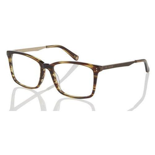 Ted baker Okulary korekcyjne tb8153 corie 105