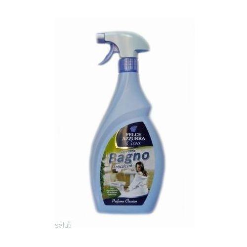 Płyn Do Mycia łazienki Classico Felce Azzurra