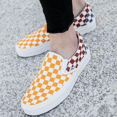 Pozostałe obuwie męskie Vans Sneaker Peeker