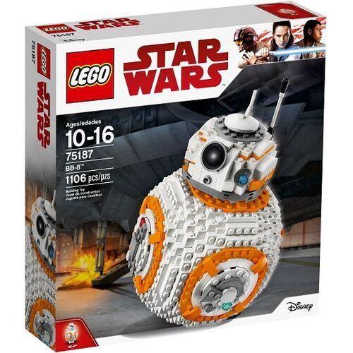 LEGO® Star Wars 75187 BB-8 wyprzedaż