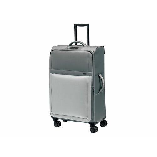 Topmove® walizka szara, 96 l