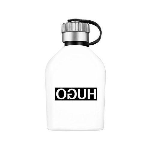 HUGO BOSS Hugo Reversed woda toaletowa 75 ml dla mężczyzn - Znakomita oferta