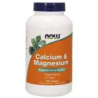 Tabletki Calcium & Magnesium 250 tabl.