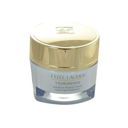 Hydrationist maximum moisture krem do twarzy na dzień 50 ml tester dla kobiet Estée lauder