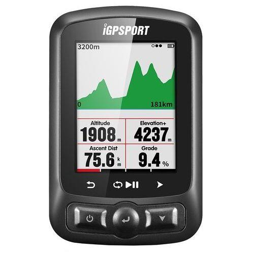 Licznik rowerowy IGPSPORT GPS IGS618