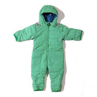 Kombinezony dla niemowląt DucKsday 4kidsPoint.pl