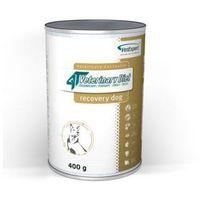 4t veterinary diet recovery dog 400g puszka marki Vetexpert