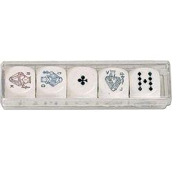 Gra Kości pokerowe Jumbo +DARMOWA DOSTAWA przy płatności KUP Z TWISTO, 5_674793