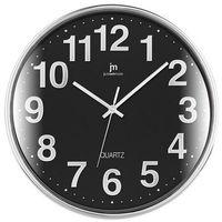 Lowell 00816N zegar ścienny, śr. 35 cm