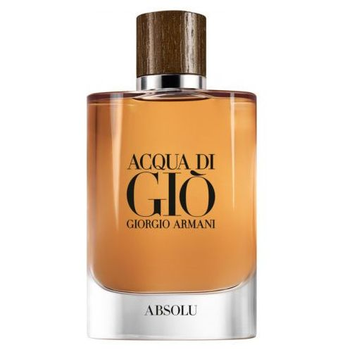 Giorgio Armani Acqua Di Gio Absolu Pour Homme Woda perfumowana 75ml + Próbka Gratis