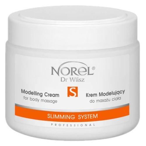 Norel (dr wilsz) slimming system modelling cream for body massage krem modelujący do masażu ciała (pb116) - Promocyjna cena