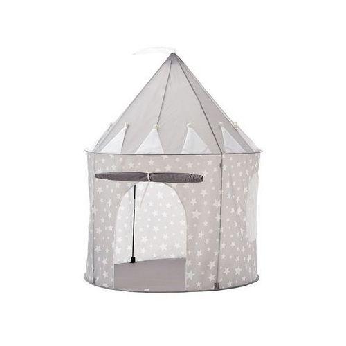 Kids concept Namiot dla dzieci star szary (7340028726913)