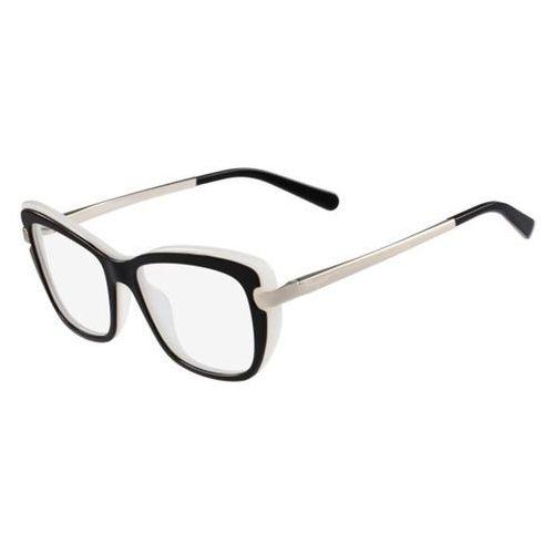 Okulary Korekcyjne Salvatore Ferragamo SF 2754 972
