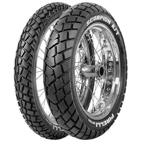 Scorpion Mt90 At 14080 18 Tt 70s Tylne Koło Mc Pirelli