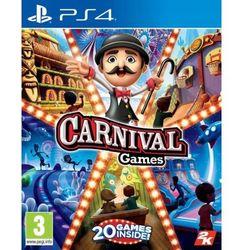 Gry PlayStation4  Cenega 4console