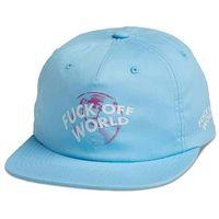 czapka z daszkiem DIAMOND - Get Me Out Of Here Unst Strapb Powder Blue (PWBL) rozmiar: OS