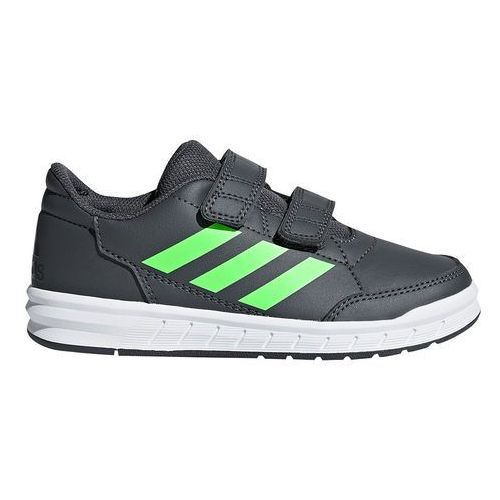adidas AltaSport CF K D96826, kolor czarny