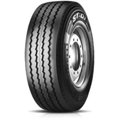 Opony ciężarowe Pirelli