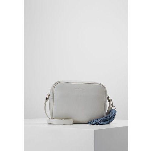 mint velvet layla pop tassel bag torba na rami苹