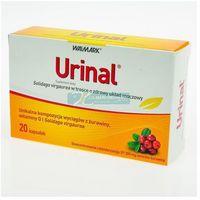 Kapsułki Urinal 20kaps