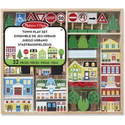 Zabawki drewniane  MELISSA & DOUG InBook.pl