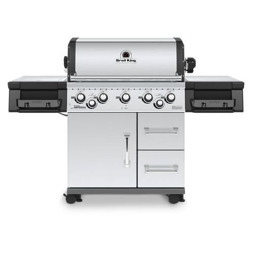 Grill gazowy Broil King Imperial 590 (0062703588834)