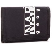 Duży Portfel Męski NAPAPIJRI - Happy Wallet 1 N0YI0K Black 041