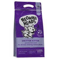 Meowing Heads SMITTEN KITTEN - 1,5kg, 2100258