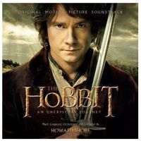 Universal music Hobbit: niezwykła podróż / hobbit: an unexpected journey [ost]
