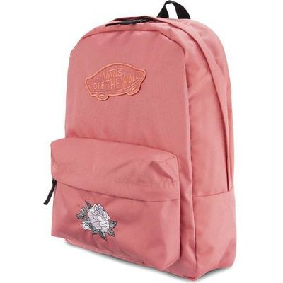 75c08ba31307c Plecak wm realm backpack desert white classic rose white classic rose marki  Vans Eastend.pl