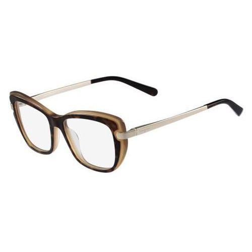 Okulary Korekcyjne Salvatore Ferragamo SF 2754 245