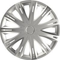 Versaco kołpaki Spark Silver - 4 sztuki, 14