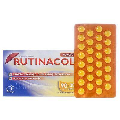 Leki na przeziębienie i grypę COLFARM