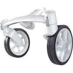 QUINNY Moduł 4 kołowy do wózka Moodd - Biały