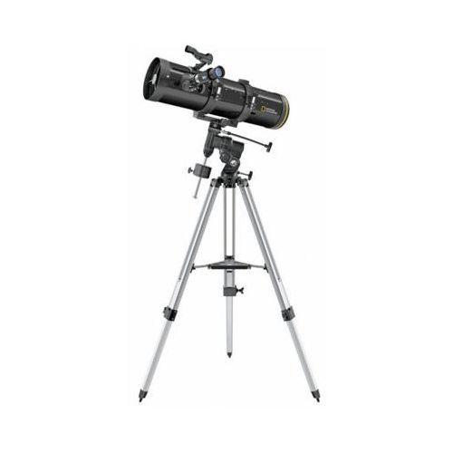 Bresser Teleskop national geographic 130/650 eq + darmowy transport!