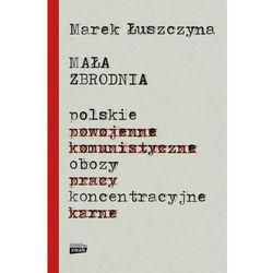 Literatura piękna i klasyczna  Marek Łuszczyna InBook.pl