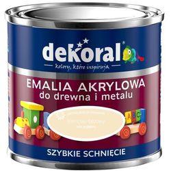 Farby  DEKORAL Castorama