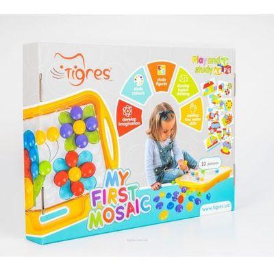 Pozostałe zabawki Tigres klocki.edu.pl - wyjątkowe zabawki
