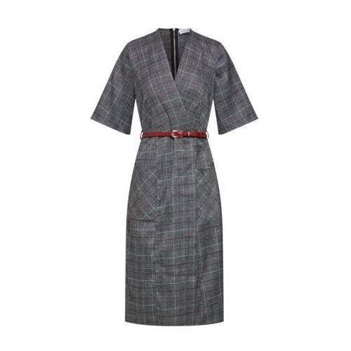 sukienka szary marki Closet london
