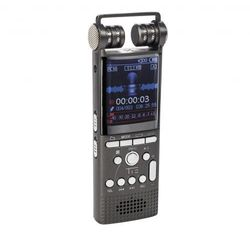 Dyktafony  TIE Foster Technologies